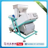 Best Price CCD Camera Mini Rice Grains Color Sorter Equipment