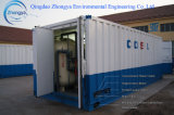 Containerized Water Treatment