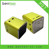 Mini Digital Sound Box Speaker Support Micro SD Card (BT-S031)