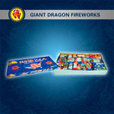 Super USA Fireworks Assortments Toy Fireworks Gd2028