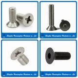 DIN 965/DIN 7991 Socket /Countersunk Flat Head Screws