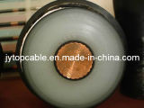 High Voltage18/30kv Copper Conductor XLPE Insulated Power Cable