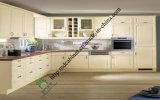 Classic PVC Kitchen Cabinets (zs-464)