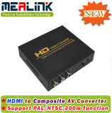HDMI to AV Converter (HD350)