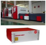 Fiber CNC Laser Cutting Machine