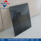 4-6mm Euro Grey / Light Grey Reflective Glass with Ce&ISO9001