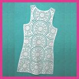Lace Garment 11