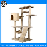 Factory Wholesale Pet Product Cat Tree Classic
