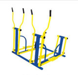 Galvanized Steel Outdoor Gym/Play/Exercise Equipment (Elliptical Trainer TXJ-L012)