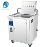 Golf Club Ultrasonic Cleaning Equipment for Precision Washing with Token Function