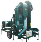 Maize Wheat Soybean Grain Cleaning and Grading Machine