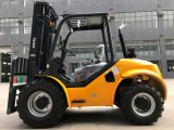 Total Rough Terrain Forklift