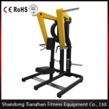 Plate Loaded Gym Equipment / Tz-6065 Low Row for Sale / Commercial Hammer Strength Equipment