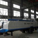 Bohai240 Automatic Curve Roof Forming Machine