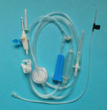 Infusion Set (Njm-IV-106-3)