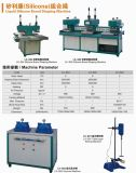 Liquid Silicone Brand Making Machine for Fabric/Garment/Cloth