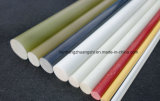 Hollow Fiberglass Rod/Tube, GRP Pipe, FRP Hollow Rod