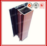 Thermal Break Aluminum Extrusion Profiles for Window and Door