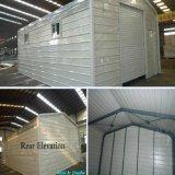 Xgz Steel Structure Garage (pH-32)