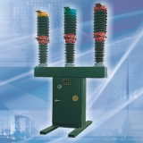 Outdoor Hv Vacuum Circuit Breaker; Circuit Breaker