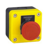 Emergency Stop Switch Control Station (XAL-J174H29)