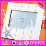 2016 Wholesale Wooden Picture Photo Frame, Cheap Wooden Picture Photo Frame, Lovely Wooden Picture Photo Frame W09A044