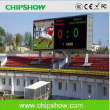 Chipshow P16 Outdoor Video Advertising LED Screen Display
