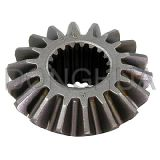 Straight Bevel Gears of Motorcycle Parts
