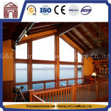 Hot Sale Double Tempered Glass Aluminium Windows
