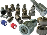 Stainless Steel Press-in Style Panel Fastener