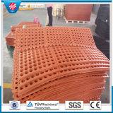 Cushion Ease Kitchen Mat Tiles, Worksafe Anti-Fatigue Mat