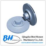 Cast Iron Impeller (Ductile Iron / Grey Iron)