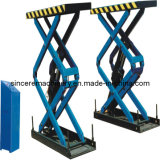 3.5t Scissor Alignment Car Lift (SL3.5-2)