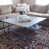 Hzct167 Classic Coffee Table Wooden Furniture