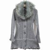 Long Women Sweaters