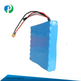 60V Rechargeable Lithium Battery Pack for Unicycle