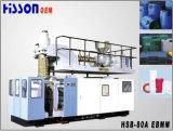 80L Extrusion Blow Moulding Machine Hsb-80A