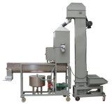 Grain Seed Treater / Coating Machine 5by-5b