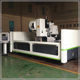 3 Axis Milling Center for Aluminum Profile Milling and Drilling