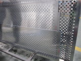 Globond Perforated Panel for Cladding Wall Decoration (GLPP-002)