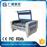 1400*900 CO2 Laser Cutting and Engraving Machine for Fabric