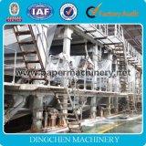 3200 Model Fourdrinier Kraft Liner Paper Making Machine