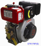 3000/3600rpm 5HP/ 7HP/ 10HP Diesel Engine