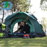 Hot Selling Automatic Fashionable Style Double Layer Family Camping Tent
