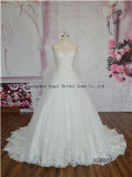 Vestido De Casamento White Vintage Lace Sleeveless Wedding Dress Bridal Gown