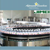 Complete Pet Bottle Filling Mineral Water Production Line