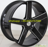 Truck Wheels 22*9.5j 24*10inch Wheel Rim Alloy Wheel