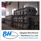 Cast Iron Gearbox Housing (Metal Casting)
