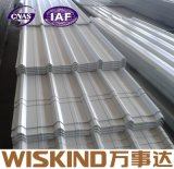 China Wiskind Colorful Steel Roof Tile for Roof