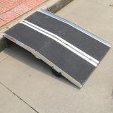 Aluminum Auto Parts Antiskid Wheelchair Ramp (220540-220510)